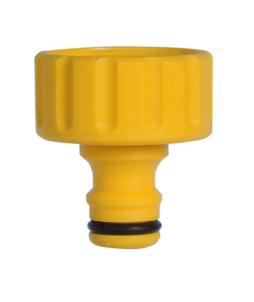 Hozelock raccord robinet filet ext rieur 26 34 hozelock for Raccord robinet exterieur
