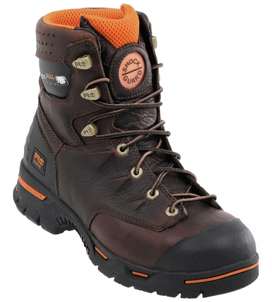 chaussure de securite timberland pro
