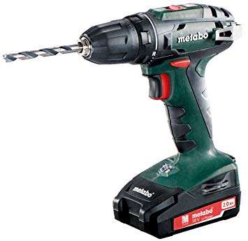 Perceuse-visseuse sans fil BS 18 Metabo