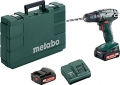 perceuse visseuse metabo BS 14.4 2Ah