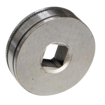 Galet pour fil fourré sans gaz 0.8 et 0.9-1mm GYS. 96e56c6f8a4f