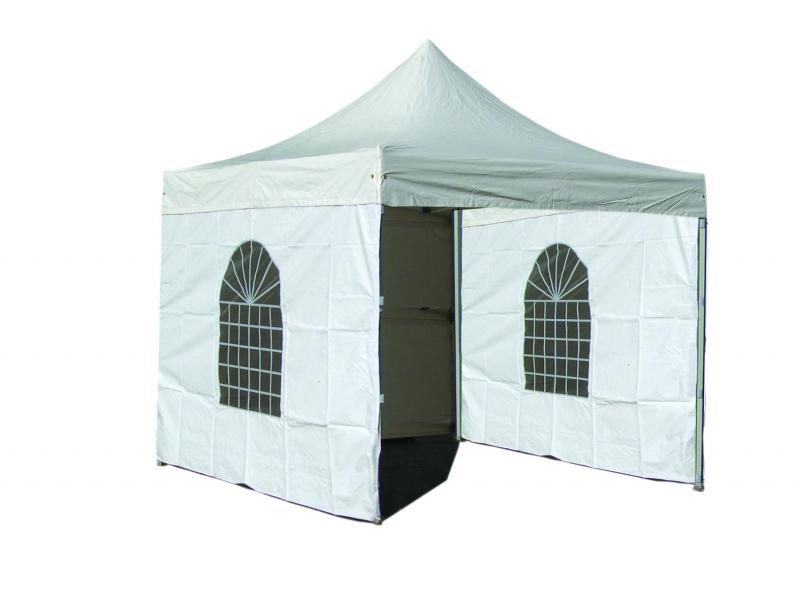 abriplus toit de stand pro abriplus 3x4 5. Black Bedroom Furniture Sets. Home Design Ideas