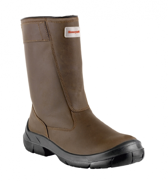 chaussure securite botte